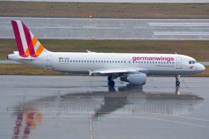 Germanwings Airbus A320
